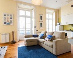 Baixa Cosy Apartment|RentExperience