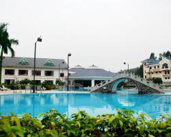 Shunde Country Garden Holiday Resorts