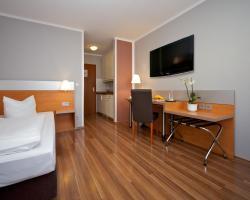 attimo Hotel Stuttgart***S