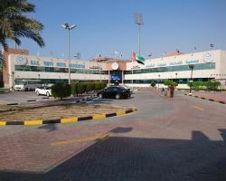 Dubai Youth Hotel