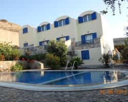Karterados Beach Apartments
