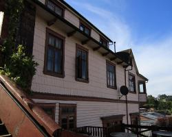 Casa Kramm