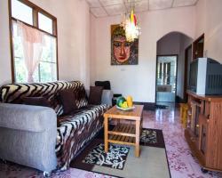 Suan Pin Houses