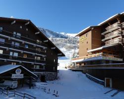 Résidence Alpinea