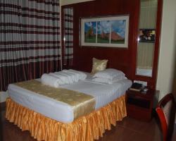 DonSuite Hotel