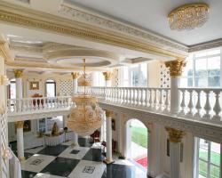 Kartmazovo House Hotel