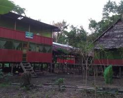 La Fuente del Amazonas Lodge