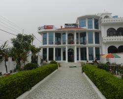 Hotel Eurostar Inn