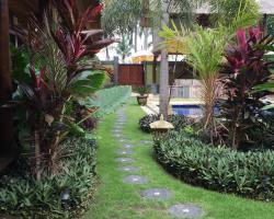 Tropica Tranquility Villa