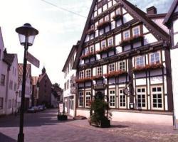 ADAC-Hotel-Garni Am Niederntor