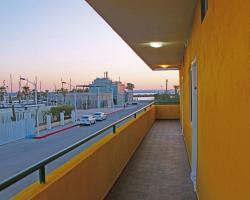 Hotel Marina del Sol La Paz B.C.S