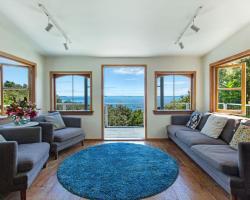 Bayview Cottage - Waiheke Unlimited