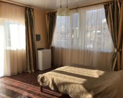 Boutique-Hotel on Timeryazeva