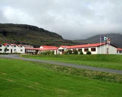 Hotel Smyrlabjörg