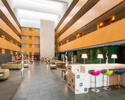 Tryp Barcelona Aeropuerto Hotel