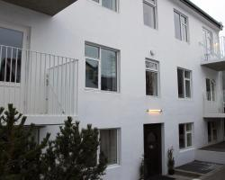 Grettir Apartments
