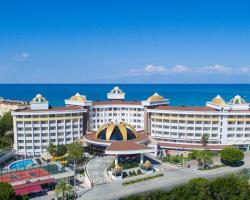 Side Alegria Hotel & SPA All-Inclusive