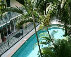 Mediterranean All Suite Hotel