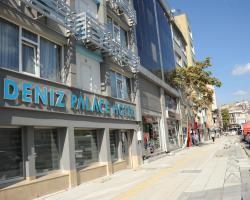 Deniz Palace Hotel