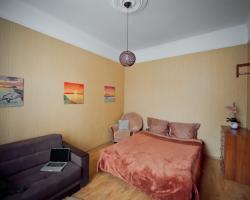 Apartment Zamkovaya 14
