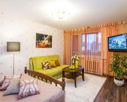 Molnar Apartments Kaliningradsky Pereulok