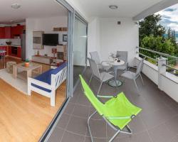 Apartments Vista