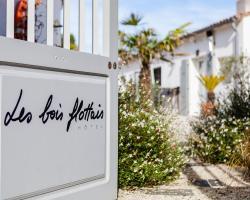 Hotel Les Bois Flottais