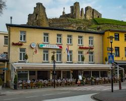 Hotel Restaurant La Piazza