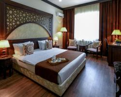 Orient Star Hotel