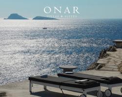 Onar Suites & Villas