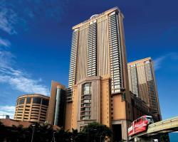 Private Unit - Times Square Kuala Lumpur