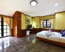 Forra Hill Resort