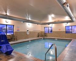 GuestHouse Inn & Suites Sioux Falls Hotel