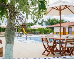 Finca Hotel La Quinta De Torrione