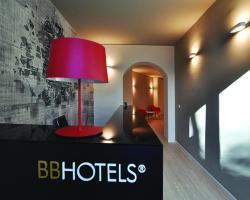 BB Hotels Aparthotel Città Studi