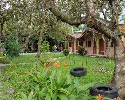 Cat Tien FarmStay