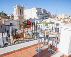 Apartamento Centro de Valencia Old Town