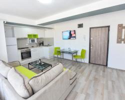 City Center Suite With Terrace