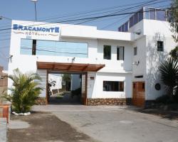 Hotel Bracamonte