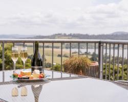 Armalong Winery Chalets