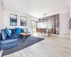Apartamenty Sun & Snow Przy Monte Cassino