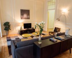 Traveling To Lisbon Chiado Apartments
