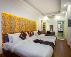 Hanoi Gravita Hotel