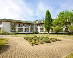 Auguszta Hotel és Diákszálló