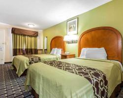 Rodeway Inn by Choice Properties