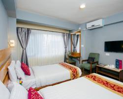 OYO 120 Hotel Tayoma