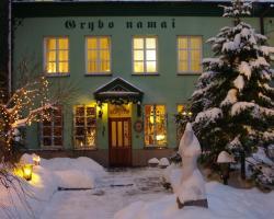 Grybas House