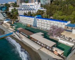 Eco Hotel Levant
