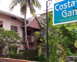 Costa Gama Home Stay