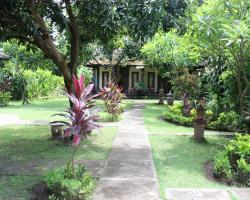 Bali Gecko Homestay